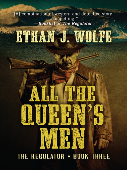 Cover of All the Queen's Men