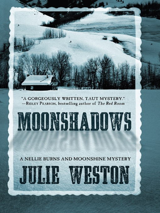 Title details for Moonshadows by Julie Weston - Available