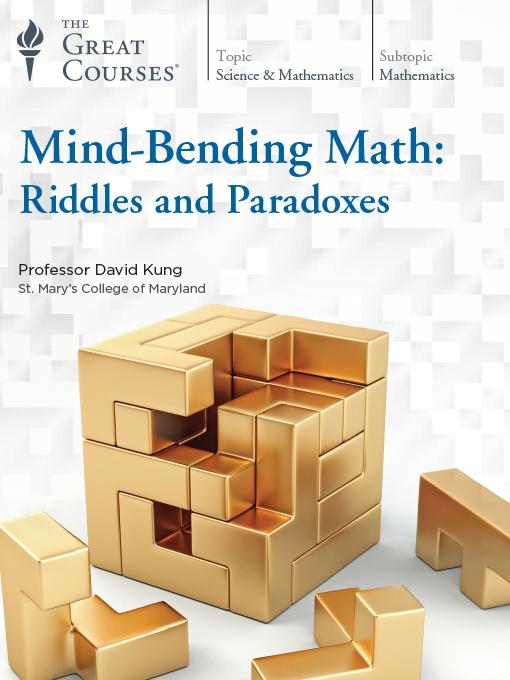 Mind-Bending Math