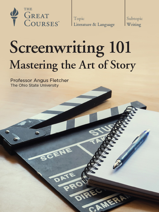 screenwriting 101 Course description learn the basics of screenwriting from a produced screenwriter and actor with over ten years experience the course is a crash course in screenwriting that will teach you the basics of writing screenplays.