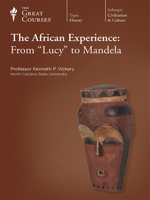 Title details for The African Experience by Kenneth P. Vickery - Wait list