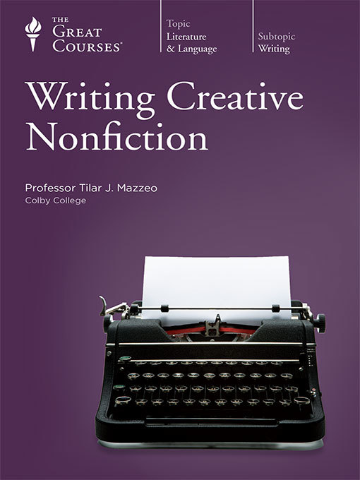 collection;endowedOrganizations creative writing professors Creative Writing And Education