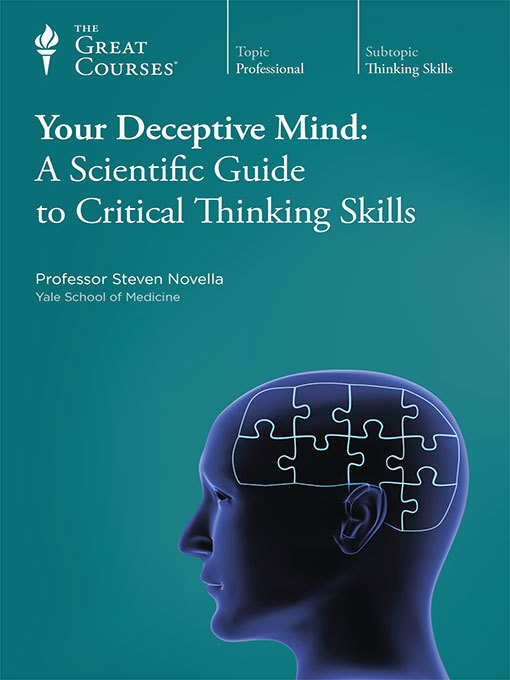 Cover of Your Deceptive Mind