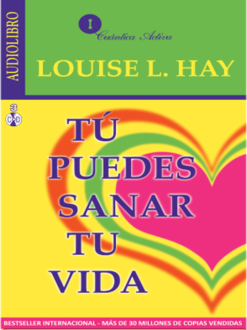 Title details for Tu Puedes Sanar Tu Vida by Louise H. Hay - Available
