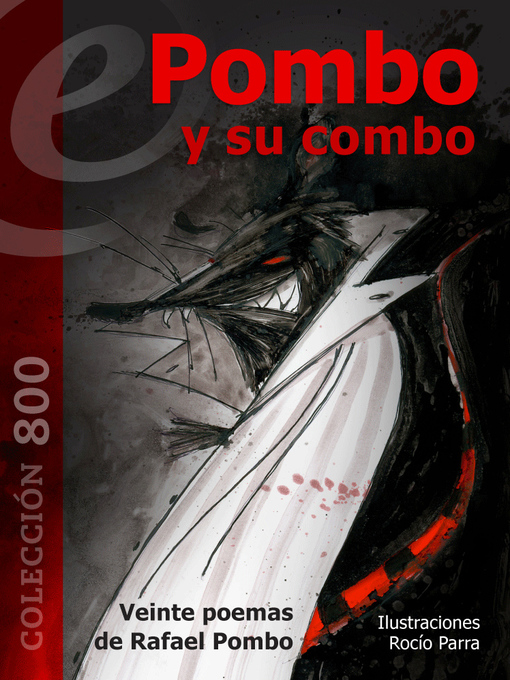 Title details for Pombo y su combo by Rafael Pombo - Available