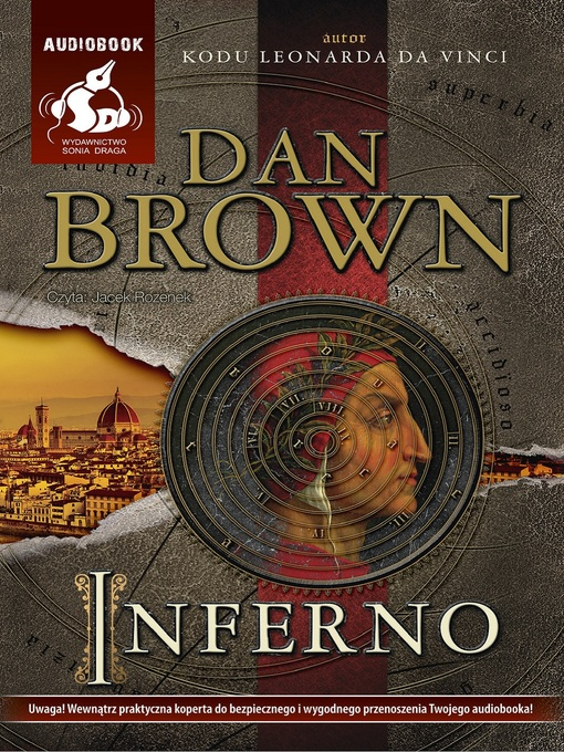 Title details for Inferno by Dan Brown - Available