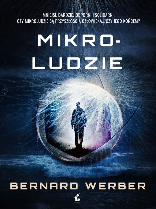 Title details for Mikroludzie by Bernard Werber - Available