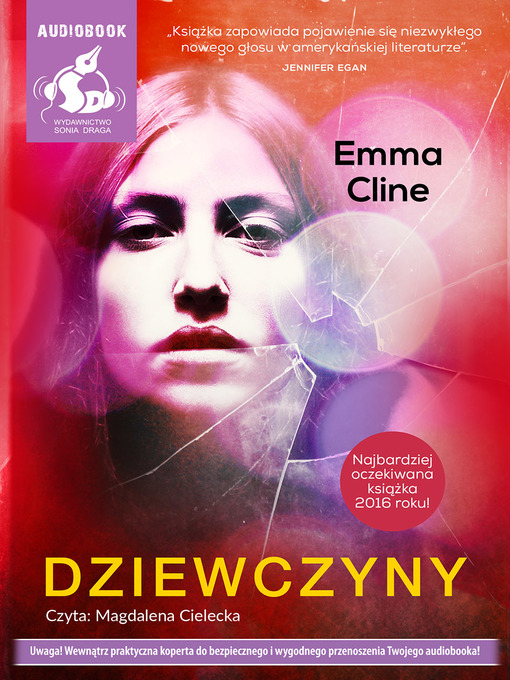 Title details for Dziewczyny by Emma Cline - Available