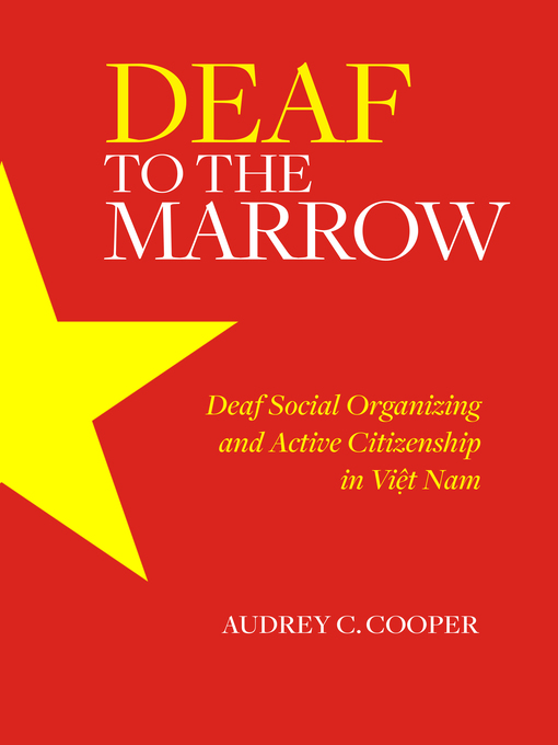 Title details for Deaf to the Marrow by Audrey C. Cooper - Available