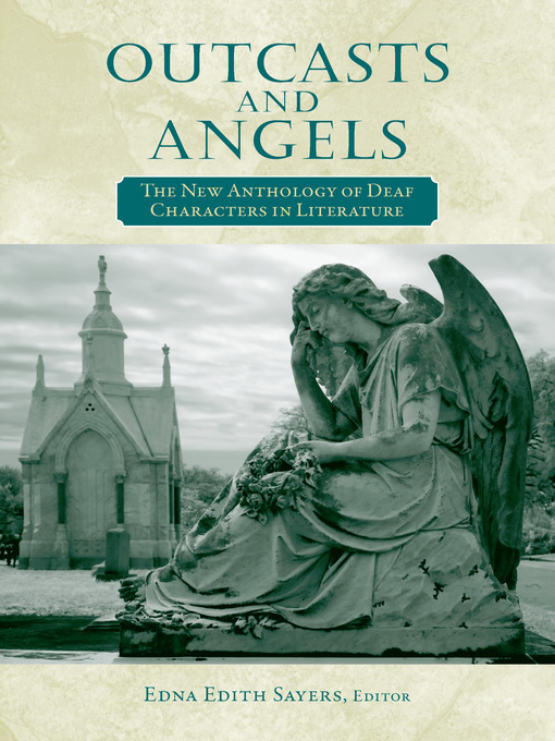 Title details for Outcasts and Angels by Edna Edith Sayers - Available