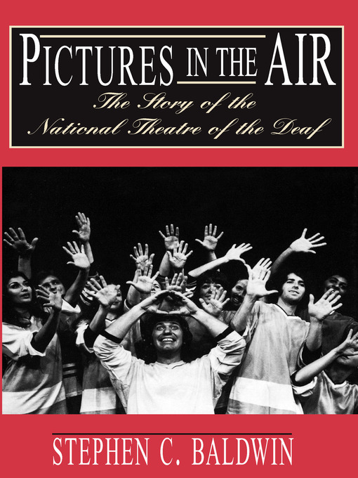 Title details for Pictures in the Air by Stephen C. Baldwin - Available