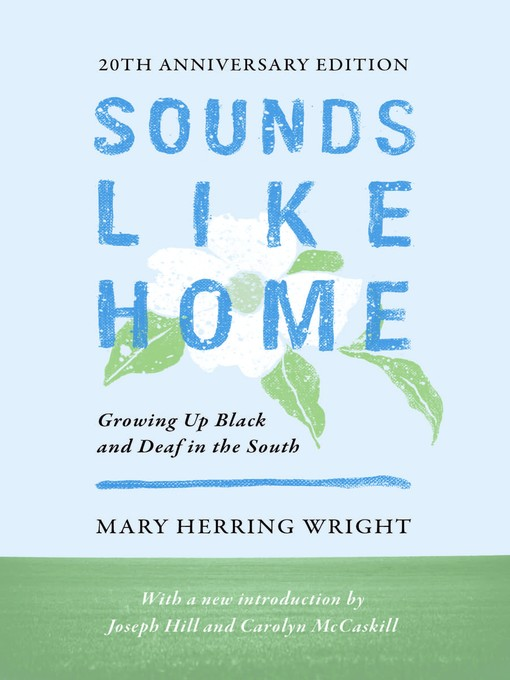Title details for Sounds Like Home by Mary Herring Wright - Available