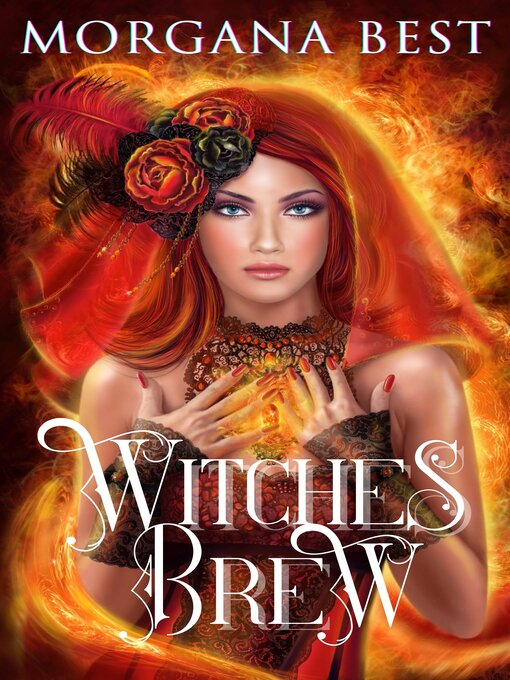 Title details for Witches' Brew by Morgana Best - Available