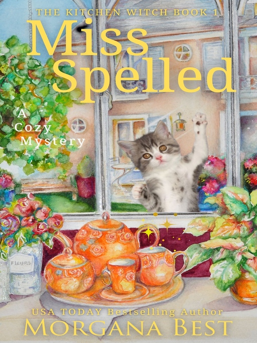 Title details for Miss Spelled by Morgana Best - Available