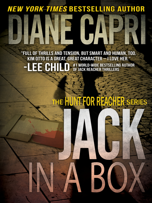 Title details for Jack In a Box by Diane Capri - Available