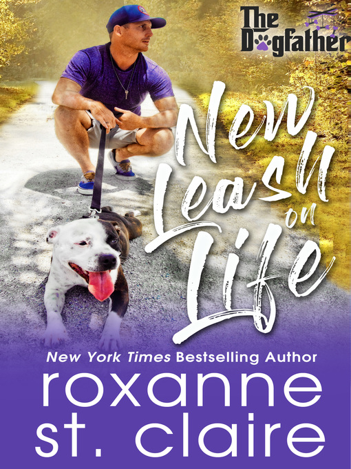 Cover of New Leash on Life