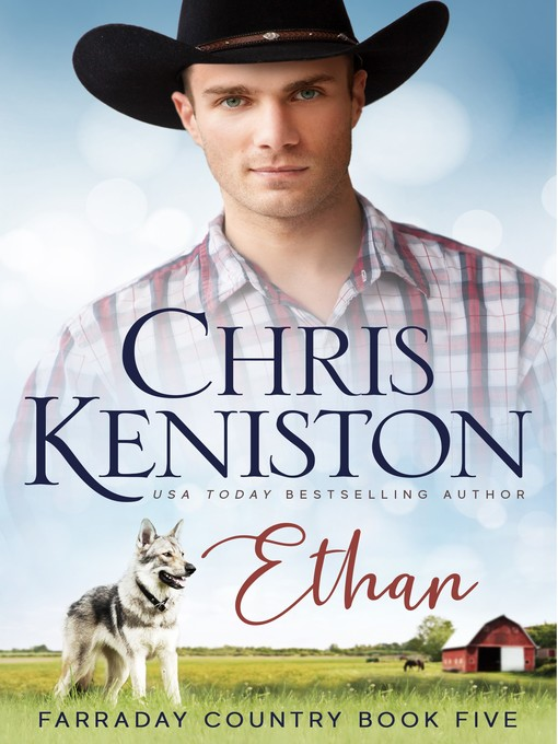 Title details for Ethan by Chris Keniston - Available
