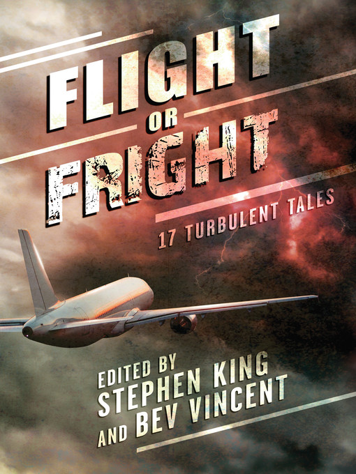 Title details for Flight or Fright by Stephen King - Wait list