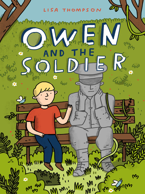 Owen and the Soldier