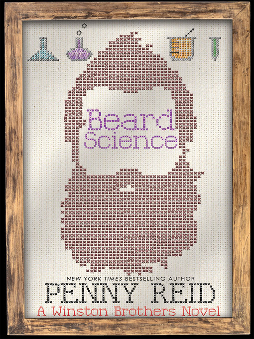 Title details for Beard Science by Penny Reid - Available