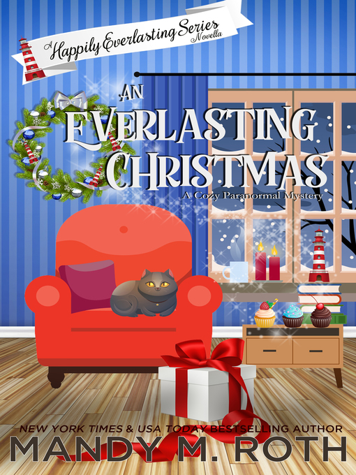 Cover image for An Everlasting Christmas