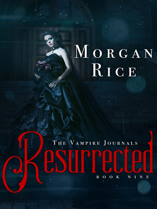 Title details for Resurrected by Morgan Rice - Available