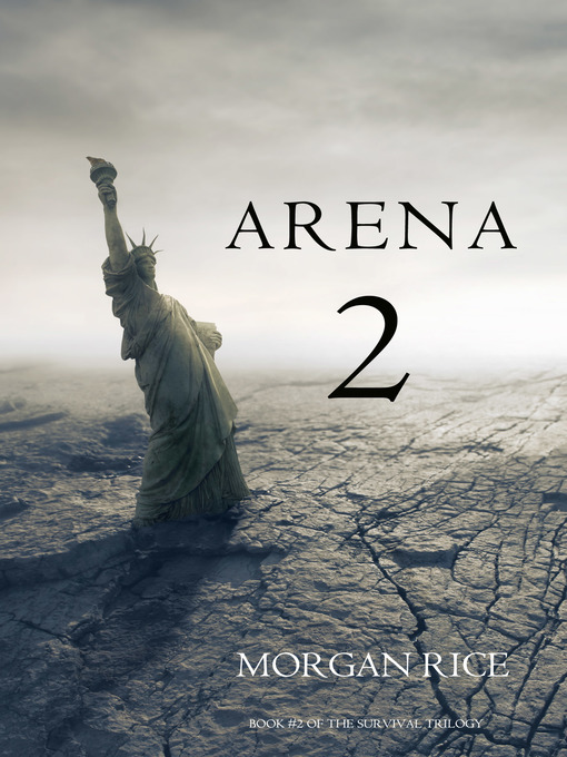 Title details for Arena Two by Morgan Rice - Available