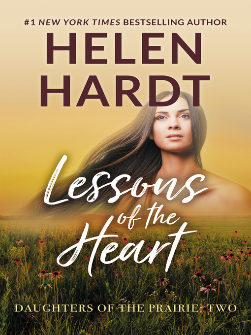 Title details for Lessons of the Heart by Helen Hardt - Available