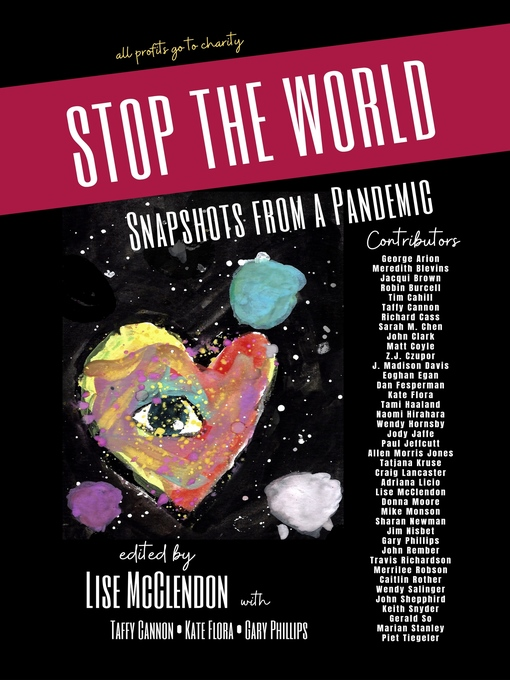 Title details for STOP THE WORLD by Lise McClendon - Available