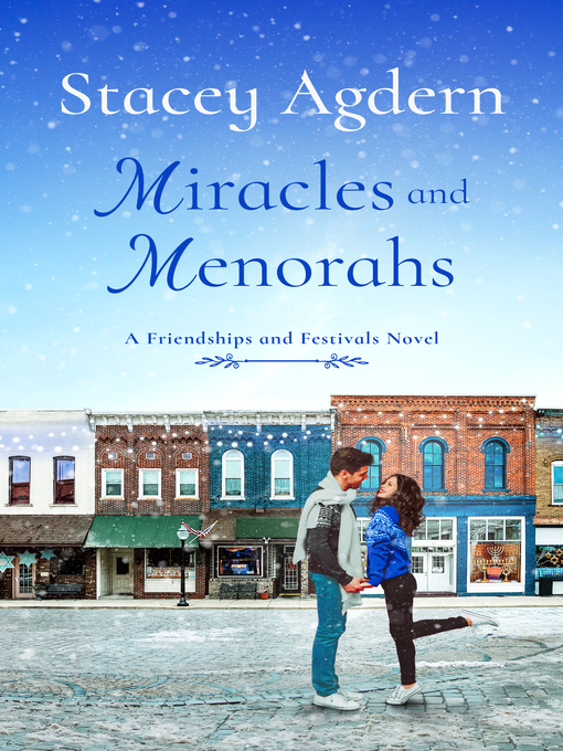 Title details for Miracles and Menorahs by Stacey Agdern - Wait list