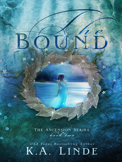 Title details for The Bound by K.A. Linde - Wait list