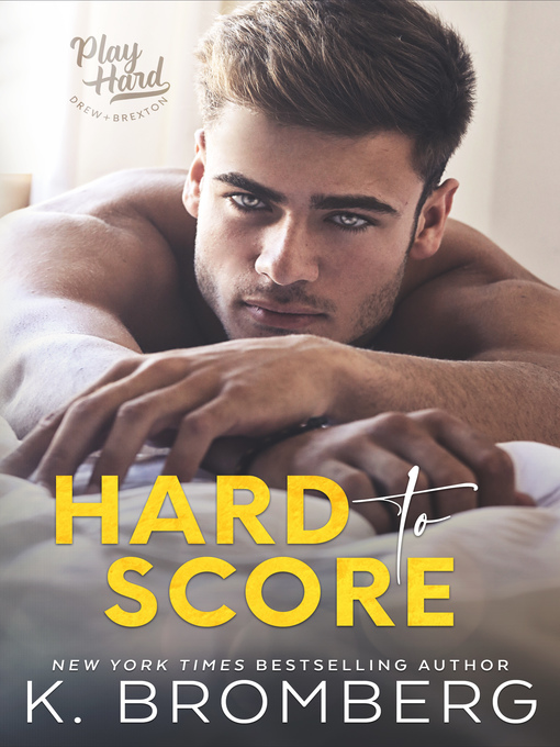Cover of Hard to Score