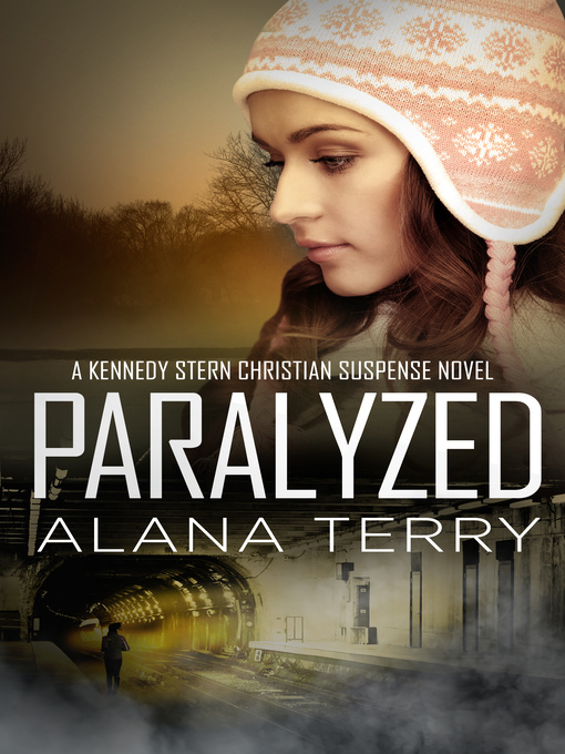 Cover image for Paralyzed