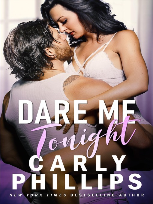 Dare me tonight The Knight Brothers, Book 3