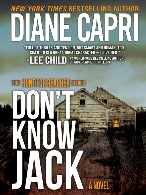 Title details for Don't Know Jack by Diane Capri - Available