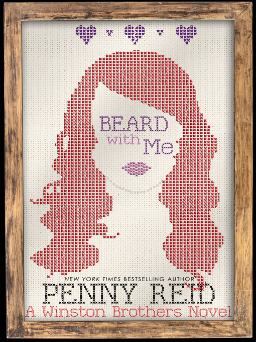 Title details for Beard With Me by Penny Reid - Available