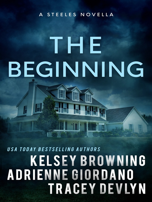 Title details for The Beginning by Kelsey Browning - Wait list