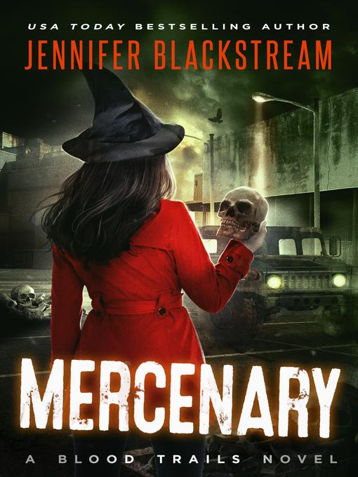Title details for Mercenary by Jennifer Blackstream - Available