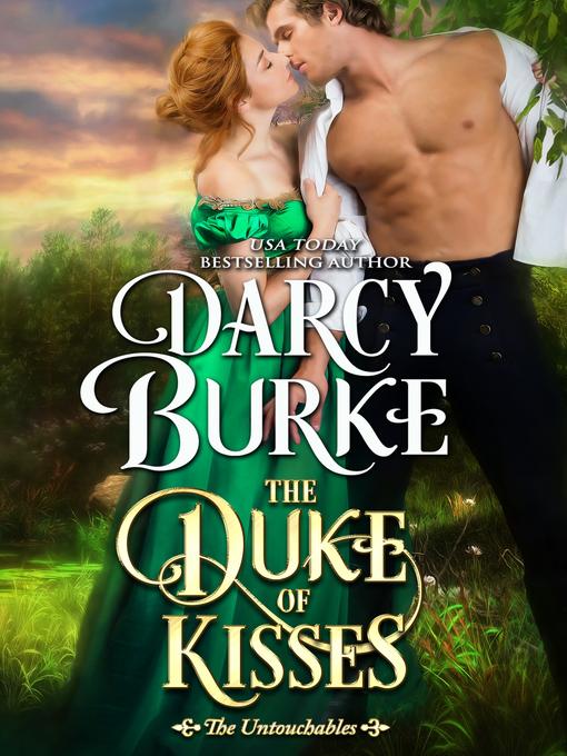 The Duke of Kisses