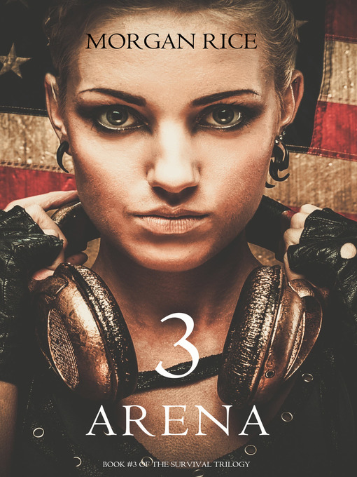 Cover image for Arena 3