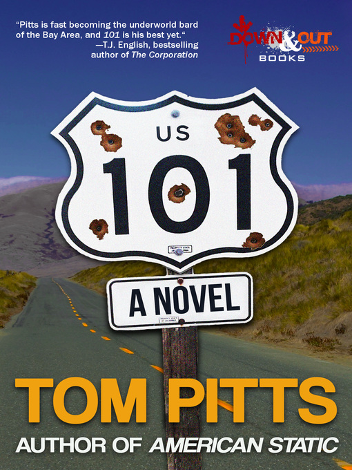 Title details for 101 by Tom Pitts - Available