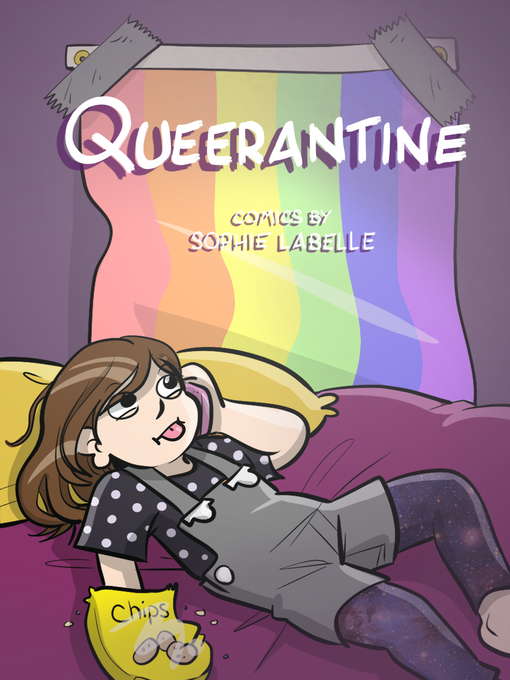 Title details for Queerantine by Sophie Labelle - Available