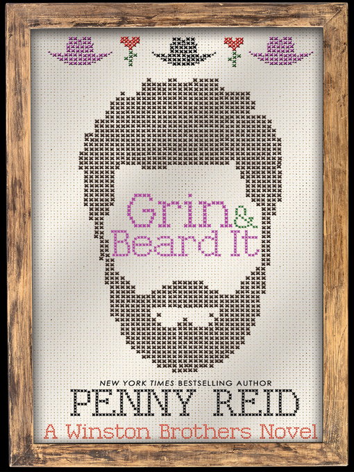 Title details for Grin and Beard It by Penny Reid - Available