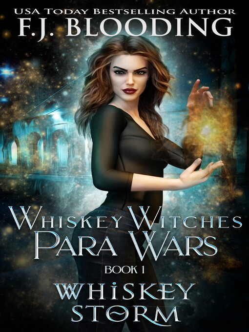 Title details for Whiskey Storm by F.J. Blooding - Available