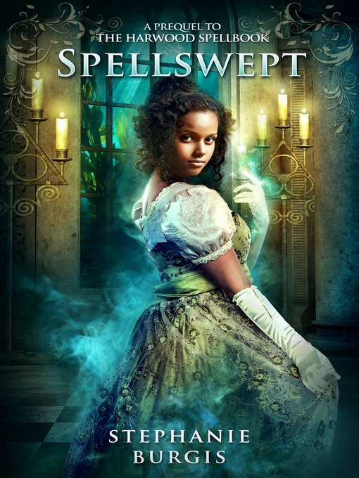 Title details for Spellswept by Stephanie Burgis - Available