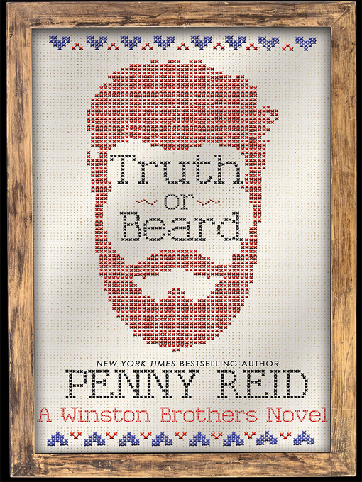 Title details for Truth or Beard by Penny Reid - Wait list