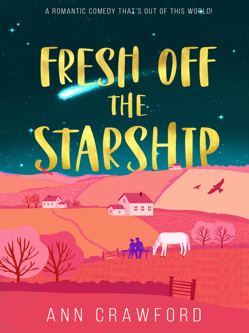 Title details for Fresh off the Starship by Ann Crawford - Available