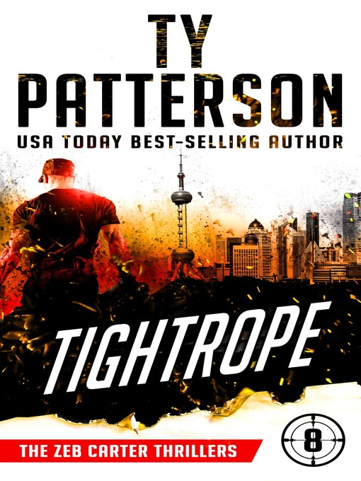 Title details for Tightrope by Ty Patterson - Available