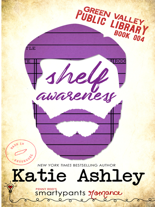 Title details for Shelf Awareness by Smartypants Romance - Available