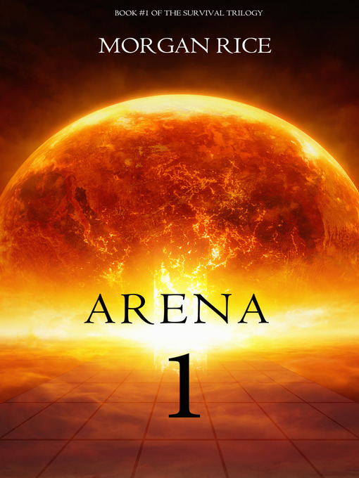 Title details for Arena One: Slaverunners by Morgan Rice - Available